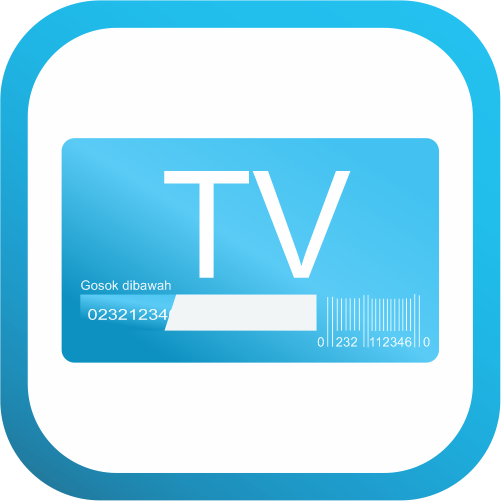 Voucher TV